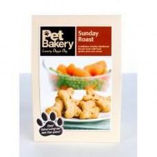 Pet Bakery Sunday Roast 240g