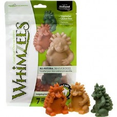 Whimzees Hedgehogs Large GLUTEN FREE, Single
