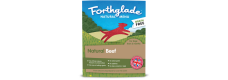 Forthglade Just Beef GRAIN FREE 18x395g