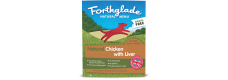Forthglade Just Chicken with Liver GRAIN FREE18x395g