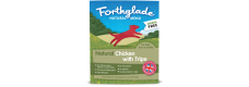 Forthglade Just Chicken with Tripe GRAIN FREE 18x395g