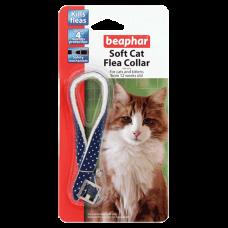 Beaphar Cat Flea Collar Sparkle - Assorted Colours 30cm