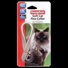 Beaphar Cat Flea Collar Catwalk - Assorted Colours 30cm