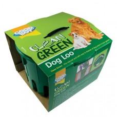 Good Boy Armitage Clean Green Dog Loo