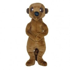 Good Boy Squeaky Meerkat Toy GIANT 55cm