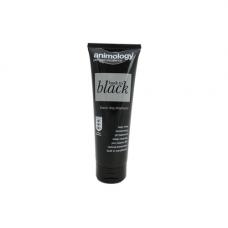 Animology Back to Black Shampoo 250ml