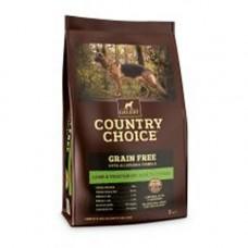 Gelert Country Choice GRAIN FREE Lamb & Veg 12kg