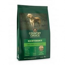 Gelert Country Choice Lamb & Rice 12kg VAT FREE