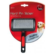 Mikki Ball Pin Slicker, Small