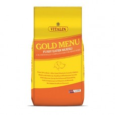 Vitalin Gold Menu 15kg