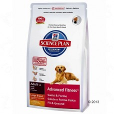 Hills Adult - Large Breed Advanced Fitness 12kg