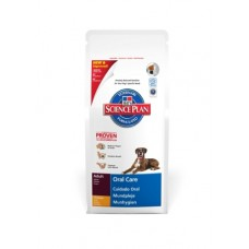 Hills Canine Oral Care 2kg
