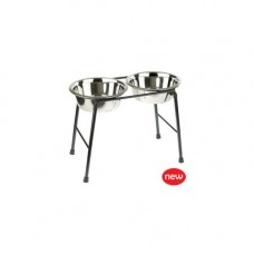 Classic High Stand inc 2 x 1600ml Dishes