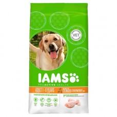 Iams Light - Sterilised / Overweight Dogs 12kg