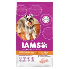 Iams Dog Senior & Mature 3kg
