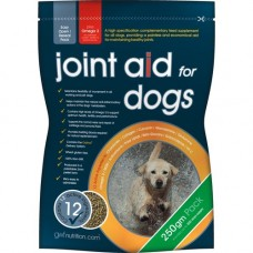 GWF Nutrition Joint Aid For Dogs +Omega 3 500g