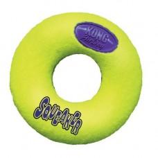 Kong Air Dog Squeaker Donut Large