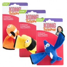 Kong Cat Toy Thrashers Assorted