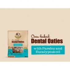 Laughing Dog Dental Oaties 250g