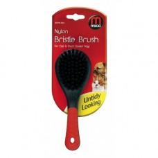 Mikki Nylon Bristle Brush Small