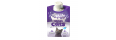 TopLife Milk for Cats 200ml x 18 (out of stock)