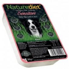 Naturediet Sensitive 390g x18
