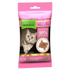 Natures Menu Chicken and Liver Cat Treats 12x60g