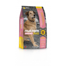 Nutram S6 Sound Balanced Wellness Adult 2.72kg