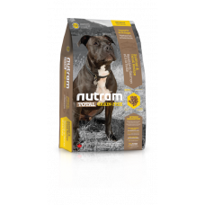Nutram T25 Total GRAIN FREE Salmon and Trout 2.72kg