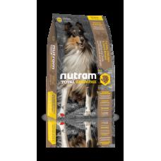 Nutram T23 Total GRAIN FREE Turkey, Chicken and Duck 2.72kg