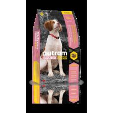 Nutram S2 Sound Balanced Wellness Puppy 13.6kg