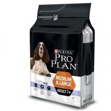 Pro Plan Opti Age, Medium & Large Adult 7+ 14kg