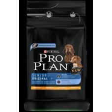 Pro Plan Opti Age, Medium & Large Adult 7+ 3kg