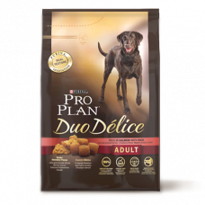 Pro Plan Duo Délice Adult Dog Salmon & Rice 2.5kg