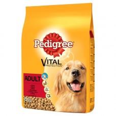 Pedigree VITAL PROTECTION Adult - Beef 12kg