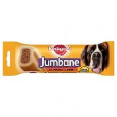 Pedigree JUMBONE® Maxi with Beef 1 Chew 210g x12