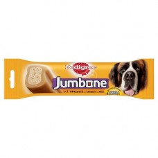 Pedigree JUMBONE® Maxi with Chicken 1 Chew 210g x12