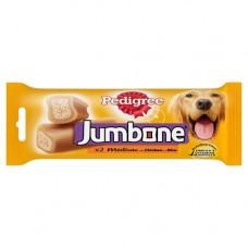 Pedigree JUMBONE® Medium with Chicken 2 Chews 200gx12