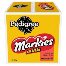Pedigree MARKIES® Minis 12.5kg Box