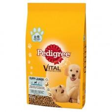 Pedigree VITAL PROTECTION Med Puppy 2-15 months 10kg