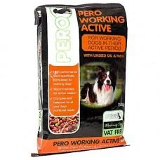 Pero Working Dog Active 15kg VAT FREE