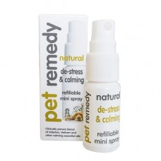 Pet Remedy Calming Spray for Animals 15ml