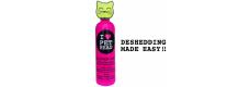 Pet Head Cat De Shed Me Rinse 354ml