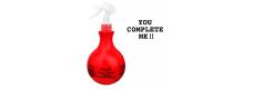 Pet Head Poof Deodorising Spray 450ml