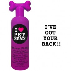 Pet Head Feeling Flaky Shampoo 475ml