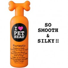 Pet Head Furtastic Cream Rinse 475ml