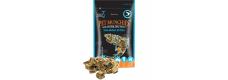 Pet Munchies Salmon Dental Bites 90g 100% Natural