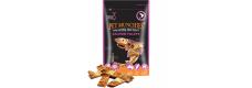 Pet Munchies Salmon Dental Fillets 90g 100% Natural