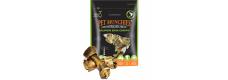 Pet Munchies Salmon Skin Dental Chews 125g 100% Natural