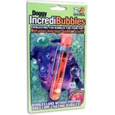 Pets Qwerks Doggy Incredi-Bubbles